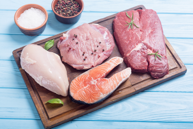 Interstate Cold Storage to Demonstrate at the 2021 ECRM Meat and Seafood Spring Program