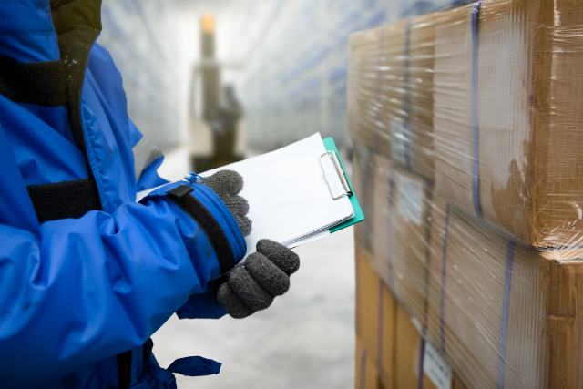 The Best Practices for Managing Food Cold Chain Logistics