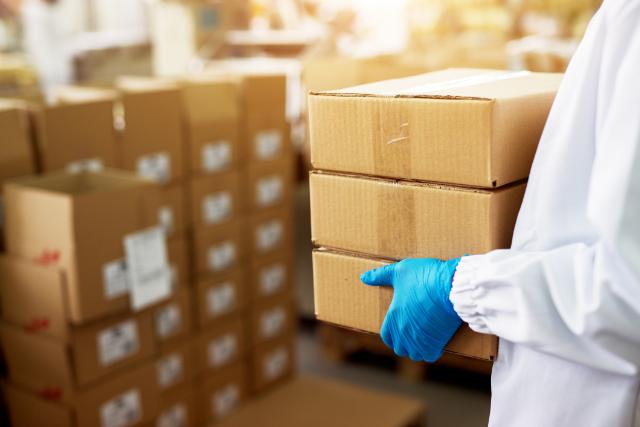 Food Cold Chain Logistics