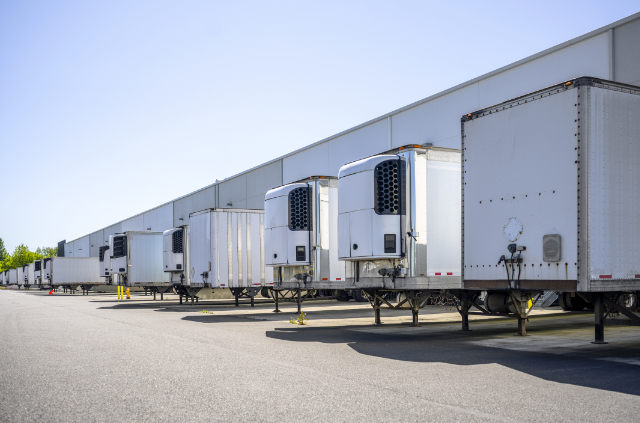 Understanding the Benefits of Interstate Cold Storage Services
