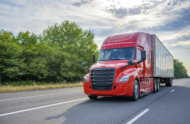 Interstate Cold Storage: Convenience and Dependability