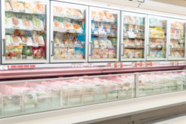 Understanding Quick Freezing Food