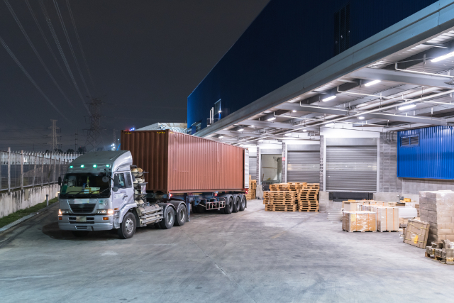 Food Cold Chain