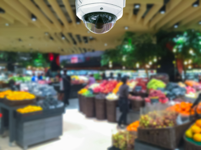 Security Measures and Cold Storage Security